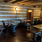 Michie Tavern resmi