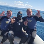 Foto van Skiathos Diving Center