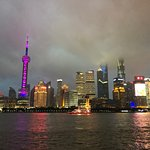 Photo de China Highlights Shanghai