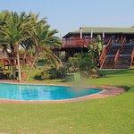 Mbotyi River Lodge照片