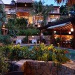 Jardin del Eden boutique hotel Foto