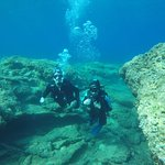 Kisamos Diving Center Foto