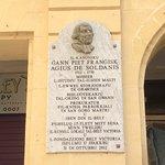 Soldanis plaque