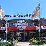 Sodivias Cafe Restaurant