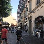 Trattoria Borgo Antico resmi