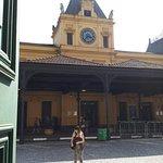 Linha Turística de Bonde照片