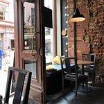 Valokuva: Kuuka Kafe