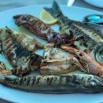Foto van Restoran Re Di Mare