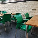 Taberna Andaluza in the Old Town