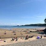 Coppet Hall Beach