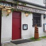 صورة فوتوغرافية لـ Rattlesnake Saloon