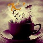 Cafe Calarca at Kfe