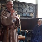 The Christian Heritage tour!
