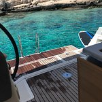 Sail in Kas照片