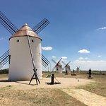 Foto de Molinos de Viento (WindMill)