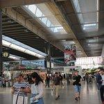 Valokuva: Munich Central Station
