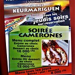 Photo of Auberge Keurmariguen Restaurant le Galgui