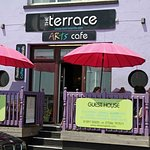 Photo de The Terrace Arts Cafe