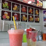 Frutti Foto