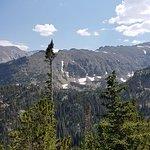 Flattop hike photos