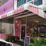 Foto de Neko Cat Cafe Phuket