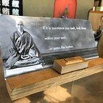 A good philosophy :)