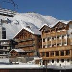 Le Paquis Hotel