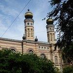 Dohany St Synagogue