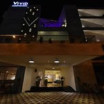 Vivid - A Boutique Hotel