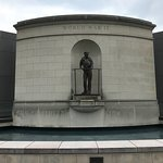 Photo of West Virginia Veterans Memorial