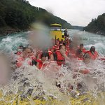 Whirlpool Jet Boat Tours照片