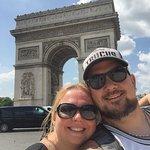 Photo of Arc de Triomphe du Carrousel