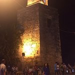 Across Kaleici.. the old harbour, clock tower, Hadrian gates, bazaars and cafes