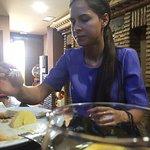 De tapitas antes de comer