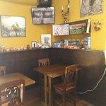 Cafe Bar de la Casa del Corregidor Foto
