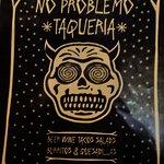 Foto van No Problemo