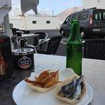 Bar & Restaurante La Caleta Foto