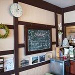 Cafe & Deli Kanesho