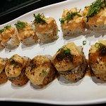 Edo Sushi Bar