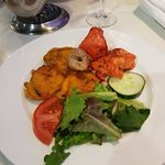 Foto de Restaurant Namaste