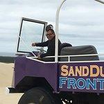 صورة فوتوغرافية لـ Sand Dunes Frontier