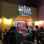 Grill & Chill Restaurant Photo