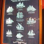 Maritime Fleet Exhibit