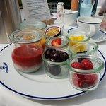 Gourmetrestaurant Kupferstube Foto