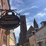 Photo of Restaurant Backhaus
