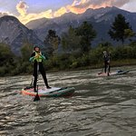 GREAT-SUP-Tour on the Inn!
