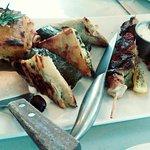 Foto de Feta Mediterranean Cuisine