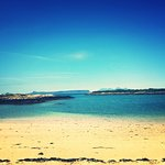 Camusdarach Beach resmi