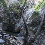 Millomeris Waterfalls resmi