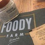 Foto de FOODY FARM Firenze